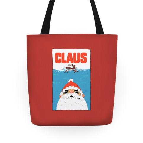 CLAUS Tote