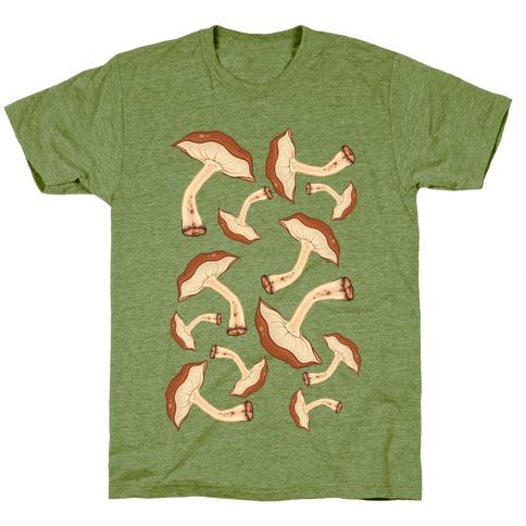 Shiitake Tee T-Shirt