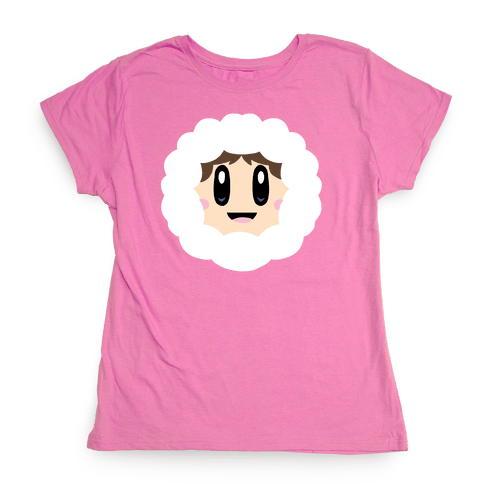 Ice Climber Nana (1 of 2 pair) Womens T-Shirt