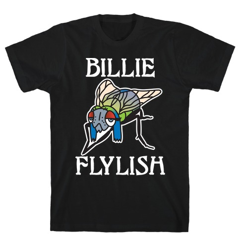 Billie Flylish T-Shirt