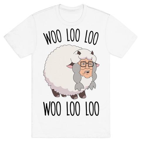 Woo Loo Loo T-Shirt