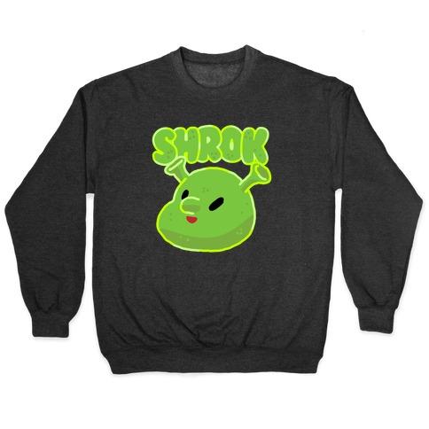 Shrok Pullover