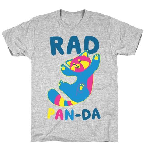 Rad Pan-da T-Shirt