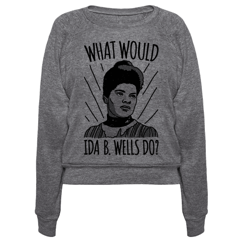 What Would Ida B. Wells Do