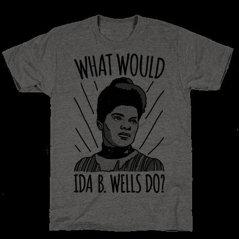 What Would Ida B. Wells Do