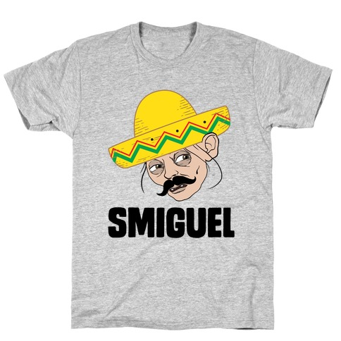 Smiguel T-Shirt