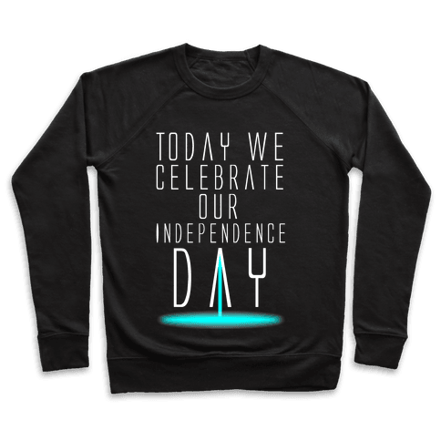 Independence Day Pullover