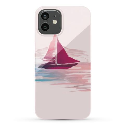 Sail The Seas Phone Case