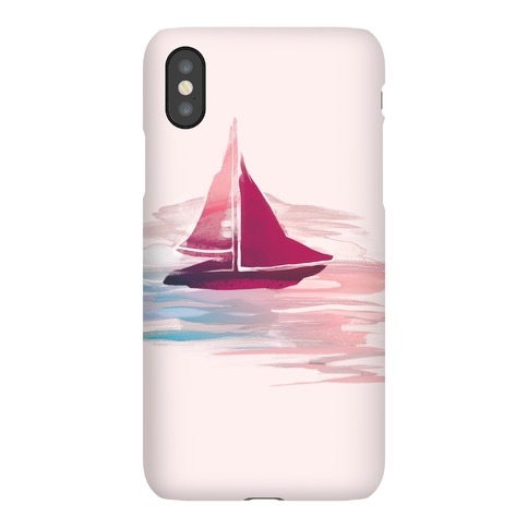 Sail The Seas Phone Case