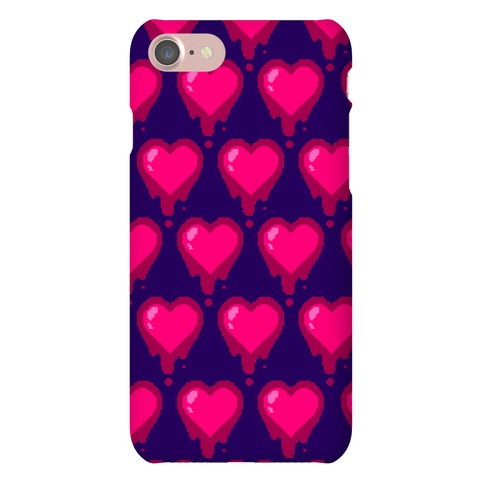 Bleeding Heart (Phone Case) Phone Case