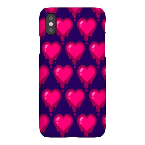 Bleeding Heart (Phone Case) Phone Case