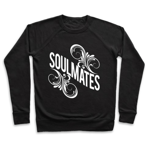 (Southern) Soulmates Pullover