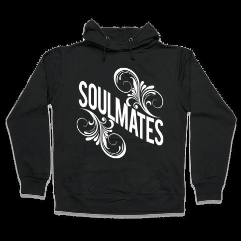 (Southern) Soulmates Hooded Sweatshirt