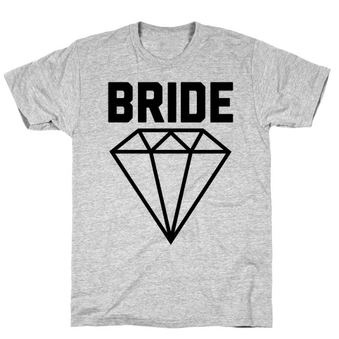 Bride (Flawless Diamond) T-Shirt
