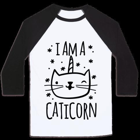 I Am A Caticorn