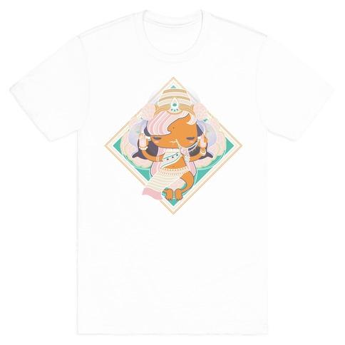 Parvati Mens T-Shirt