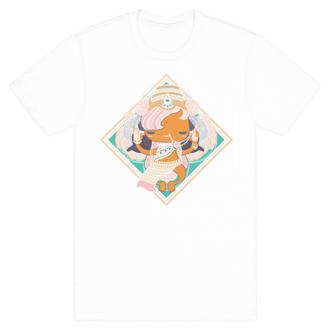 Parvati Mens T-Shirt