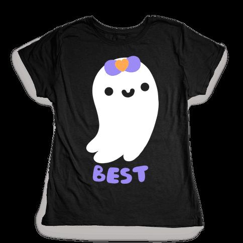 Best Boos Pairs Womens T-Shirt