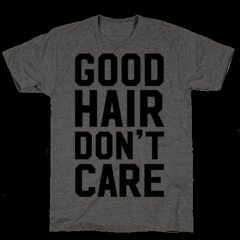 Good Hair Don't Care