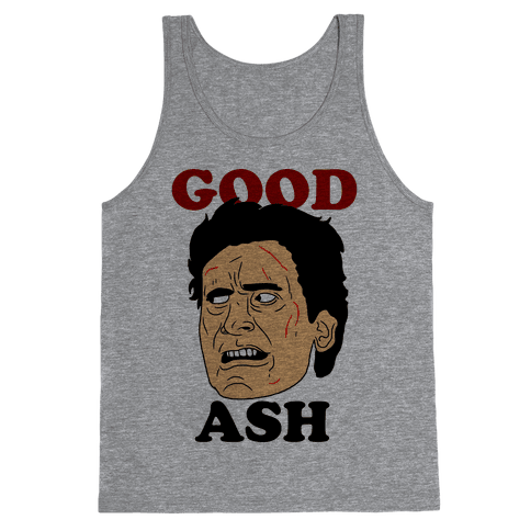 Good Ash Couples Shirt Tank Top