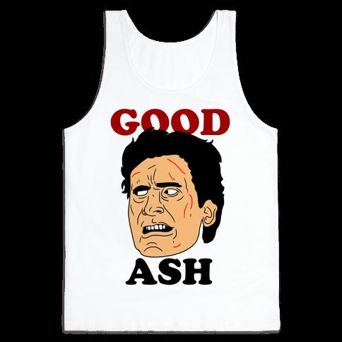 Good Ash Couples Shirt Tank Top