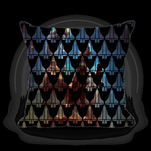 Eagle Nebula Space Race Pattern