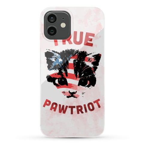 True Pawtriot Phone Case
