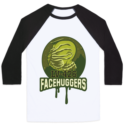 LV-426 Facehuggers Varsity Team