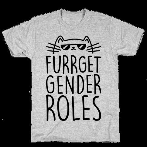 Furrget Gender Roles