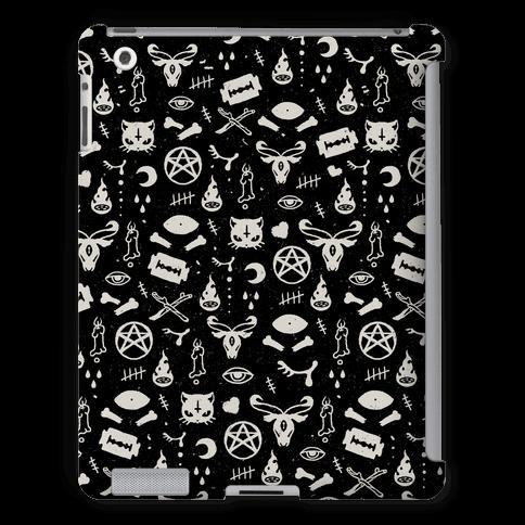 Cute Occult Pattern