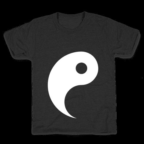 You're The Ying to My Yang Kids T-Shirt