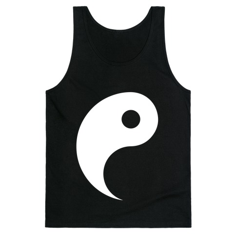 You're The Ying to My Yang Tank Top