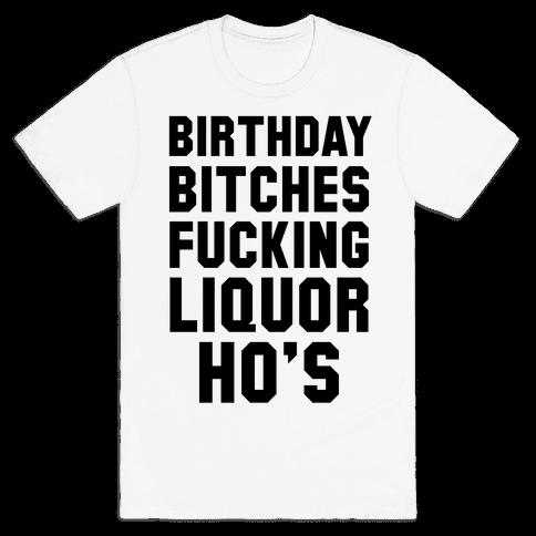 Real Birthday Party Mens T-Shirt