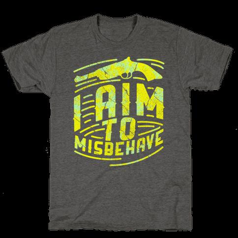 Misbehave (dark)