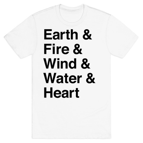 With Our Powers Combined Mens T-Shirt