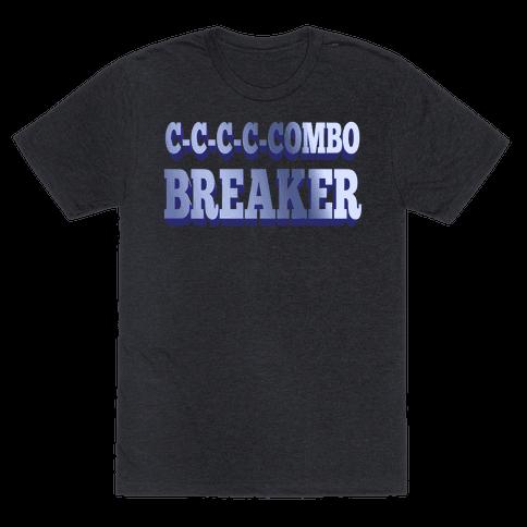 C-C-COMBO BREAKER