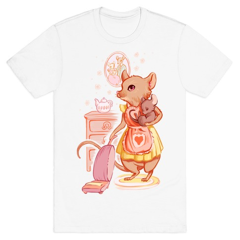 Mousewife T-Shirt