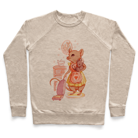 Mousewife Pullover
