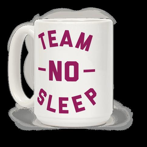 Team No Sleep