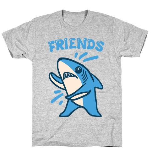 Best Friend Sharks (Part 2) T-Shirt