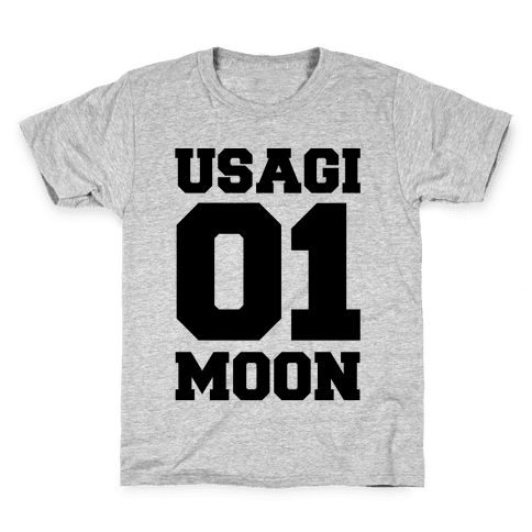 Usagi: 01 Moon Kids T-Shirt