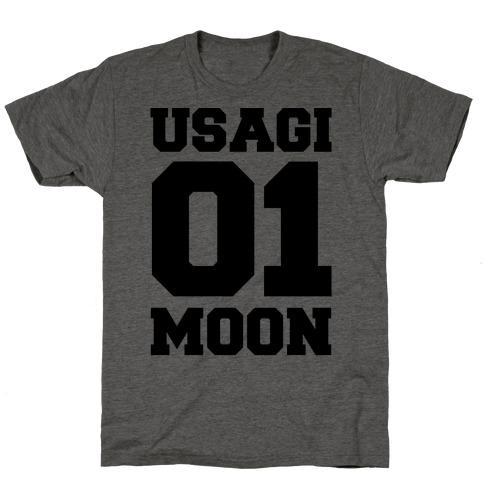 Usagi: 01 Moon T-Shirt