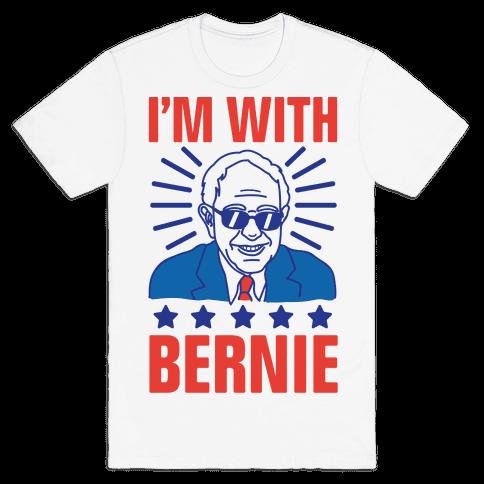 I'm With Bernie