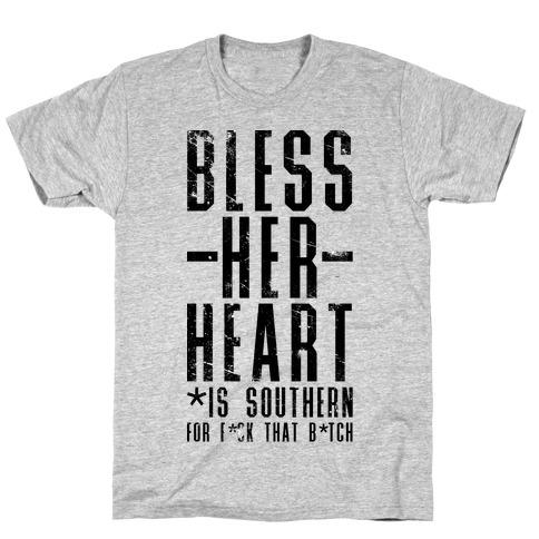 Bless Her Heart T-Shirt