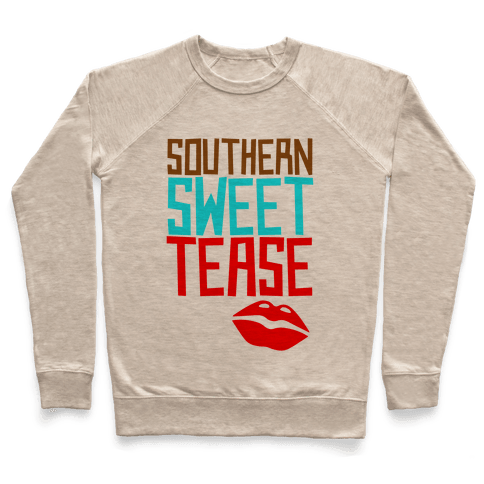 Southern Sweet Tease Pullover