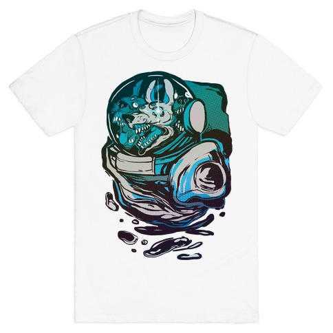 Space Madness T-Shirt