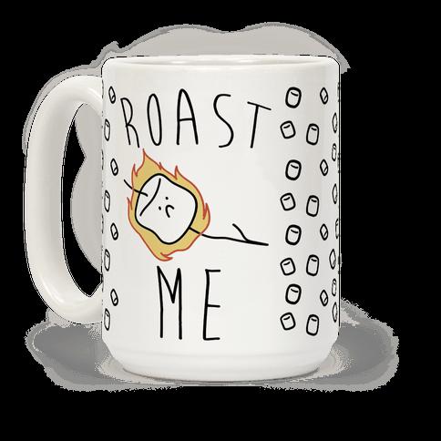 Roast Me