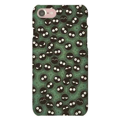 Soot Sprites Phone Case