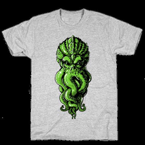 Cthulhu Mens T-Shirt