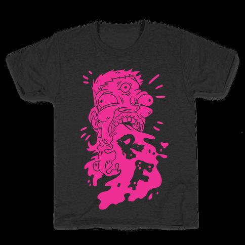 Ralph The Enlightened Kids T-Shirt